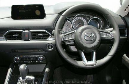 2019 MAZDA CX-5 GT  KF4WLA Turbo Wagon