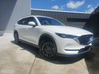 0 MAZDA CX-8 for sale in Cairns