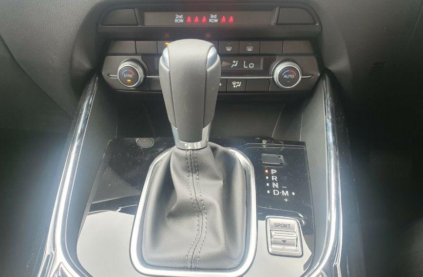 2021 MAZDA CX-9 Sport  TC Turbo Wagon