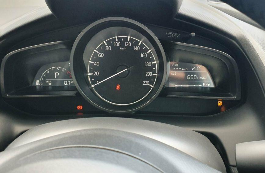 2020 MAZDA CX-3 Maxx Sport DK2W7A  Wagon
