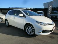 2015 TOYOTA COROLLA for sale in Cairns