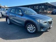 2014 MAZDA CX-5 for sale in Cairns