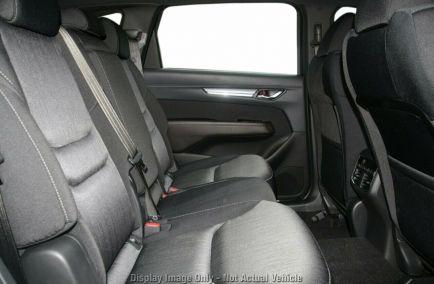 2019 MAZDA CX-8 Sport  KG4W2A Tw.Turbo Wagon