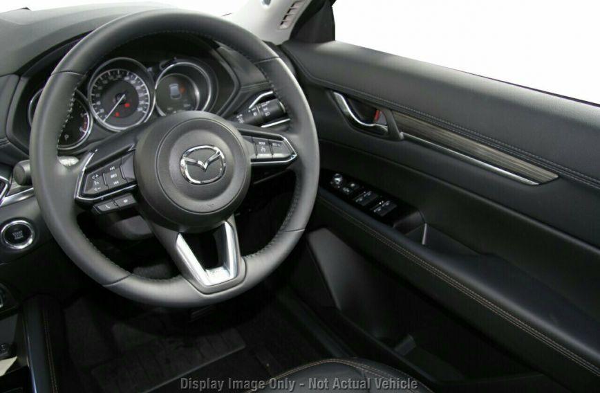 2019 MAZDA CX-5 GT  KF4W2A Tw.Turbo WAGON