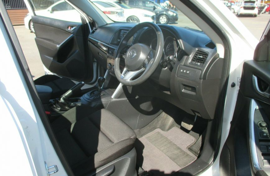2012 MAZDA CX-5 Maxx Sport KE1021 Tw.Turbo Wagon