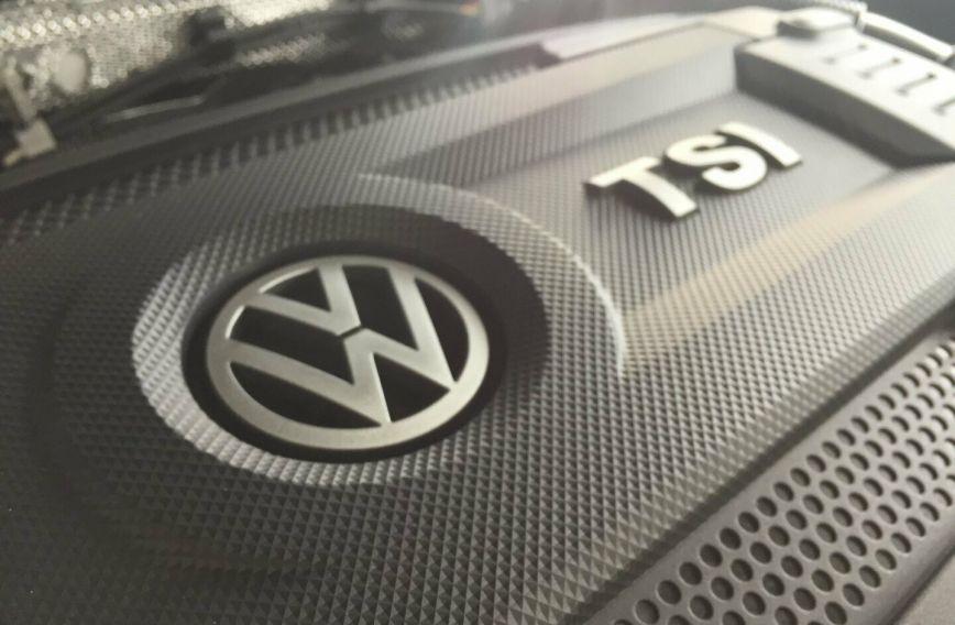 2017 VOLKSWAGEN GOLF GTI  VII Turbo HATCHBACK