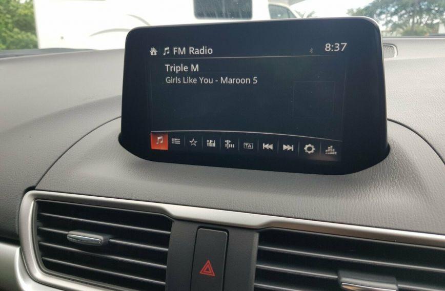 2018 MAZDA 3 Maxx Sport BN5478  HATCHBACK
