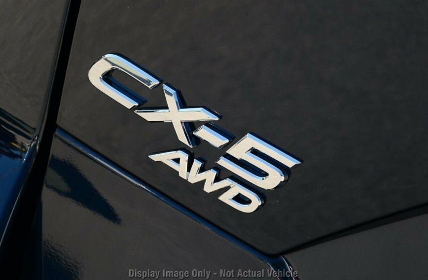 2020 MAZDA CX-5 Akera  KF4WLA Turbo WAGON