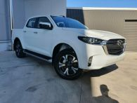 2021 MAZDA BT-50 for sale in Cairns