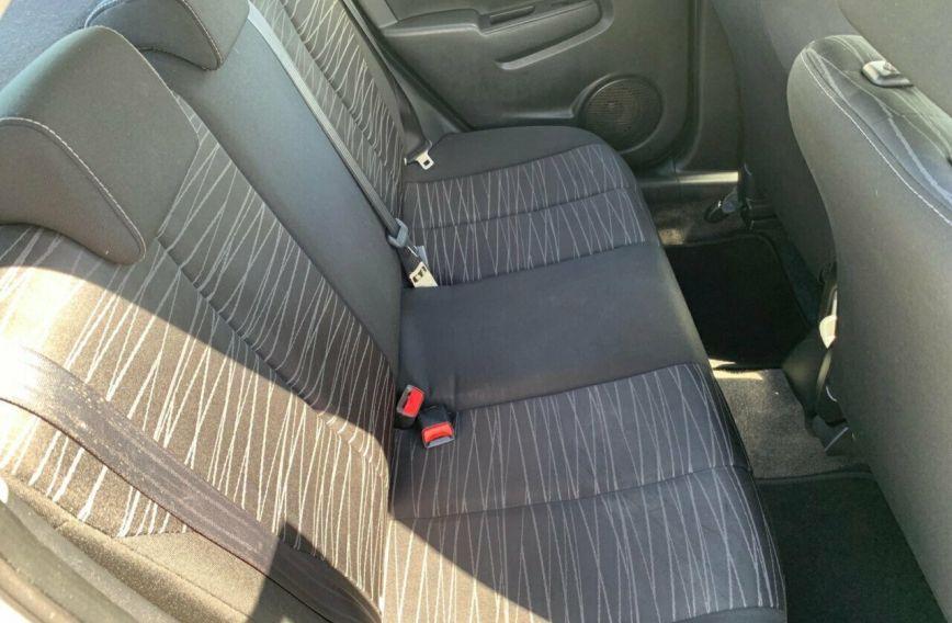 2007 MAZDA 2 Maxx  DE10Y1  Hatchback