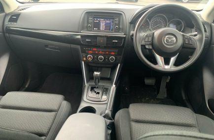 2013 MAZDA CX-5 Maxx Sport KE1021 Tw.Turbo Wagon