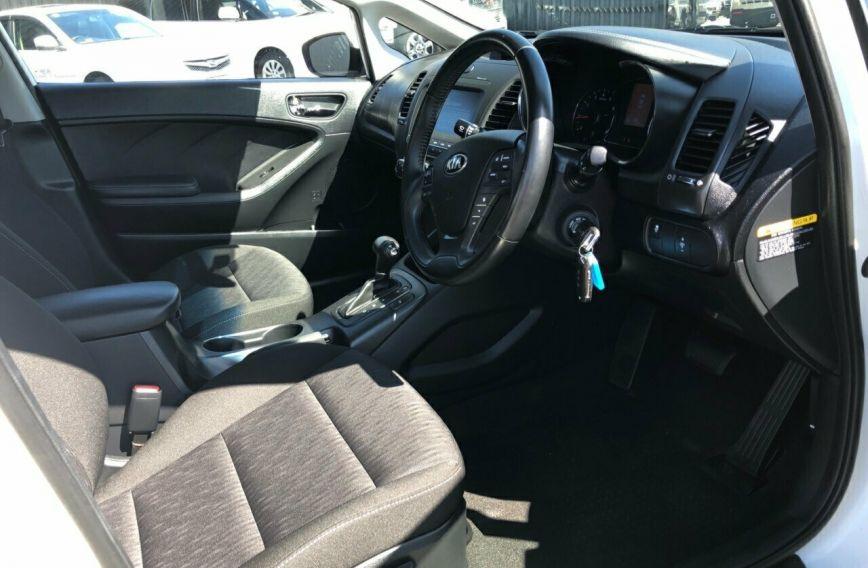 2015 KIA CERATO S Premium  YD  Sedan