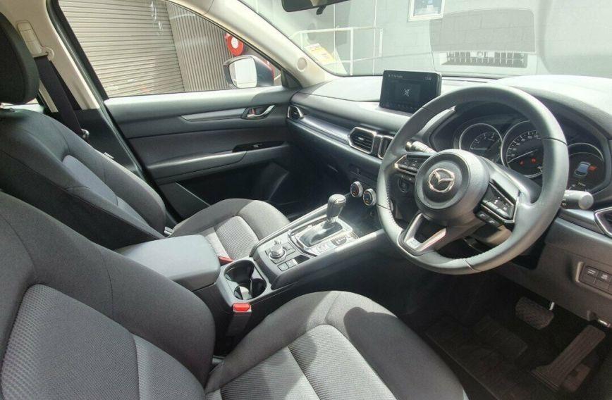 2020 MAZDA CX-5 Maxx  KF4WLA  Wagon