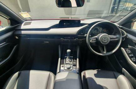 2020 MAZDA 3 G20 Touring BP2H7A  Hatchback