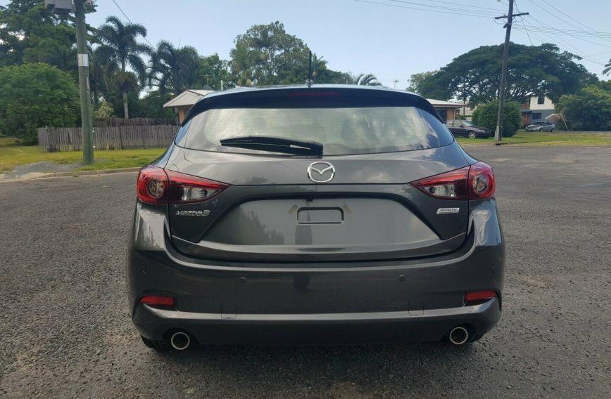 2018 MAZDA 3 Touring  BN5476  Hatchback