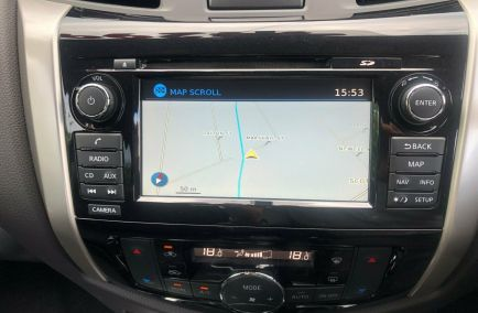 2018 NISSAN NAVARA ST-X  D23 S3 Tw.Turbo Dual Cab Utility