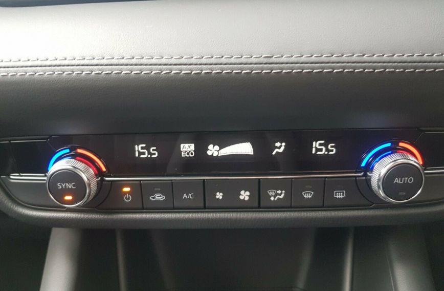 2019 MAZDA 6 Sport  GL1033  Sedan