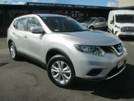 2015 NISSAN X-TRAIL for sale in Cairns
