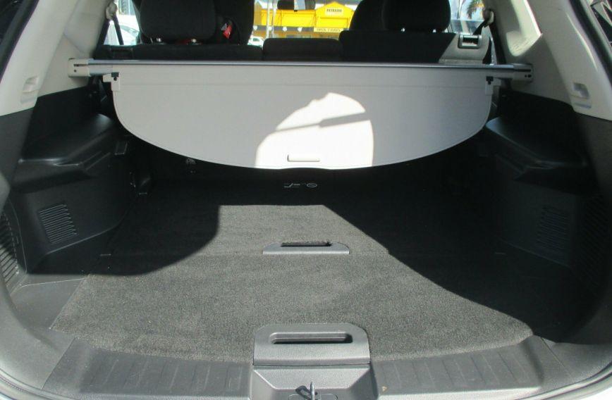 2015 NISSAN X-TRAIL ST  T32  Wagon