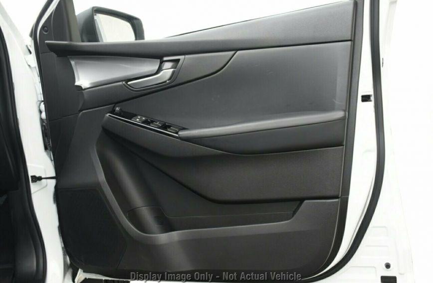2021 MAZDA BT-50 XT  TFS40J Turbo Single Cab Chassis Utility