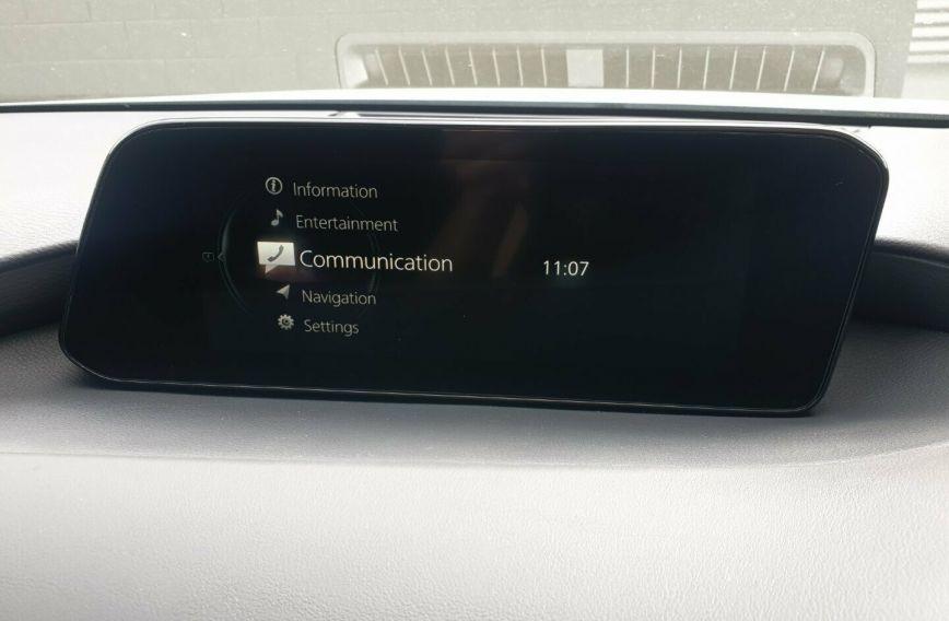 2021 MAZDA 3 G20 Pure BP2S7A  Sedan