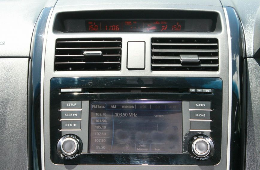 2013 MAZDA CX-9 Classic  TB10A5  WAGON