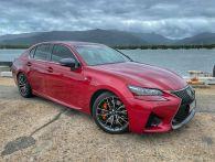 2018 LEXUS GS for sale in Cairns