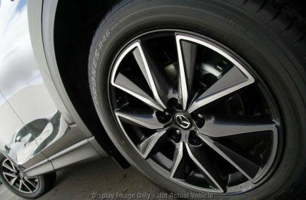 2020 MAZDA CX-5 GT  KF4WLA Turbo Wagon