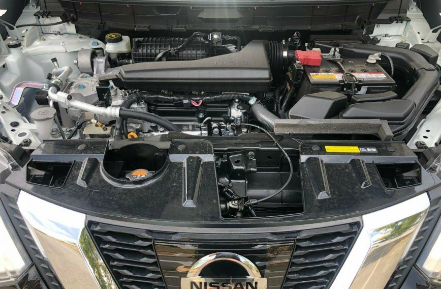 2019 NISSAN X-TRAIL ST-L  T32 Series II  Wagon