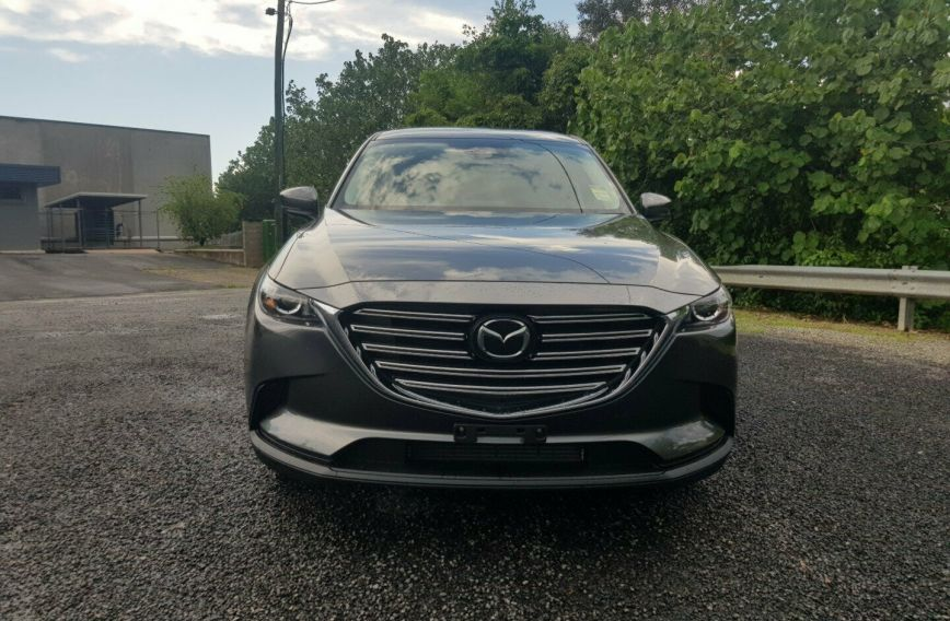 2018 MAZDA CX-9 Sport  TC Turbo WAGON