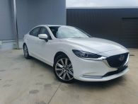2020 MAZDA 6 for sale in Cairns