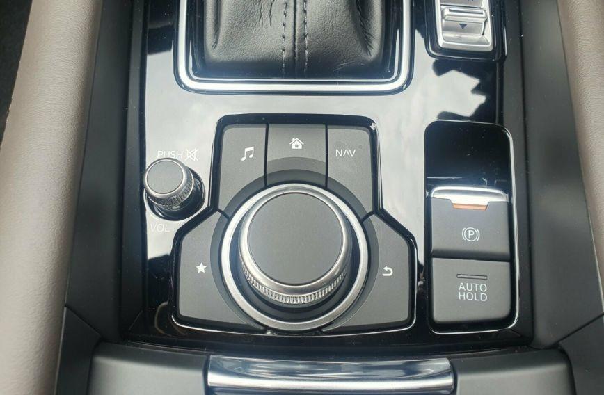 2020 MAZDA 6 Atenza  GL1033 Turbo Sedan