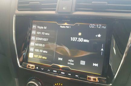2018 MAZDA BT-50 GT  UR0YG1 Turbo Dual Cab Utility