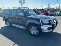 2008 MAZDA BT-50 for sale in Cairns