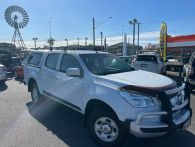 2015 HOLDEN COLORADO for sale in Cairns