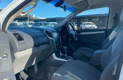 2015 HOLDEN COLORADO LS  RG Turbo Dual Cab Utility