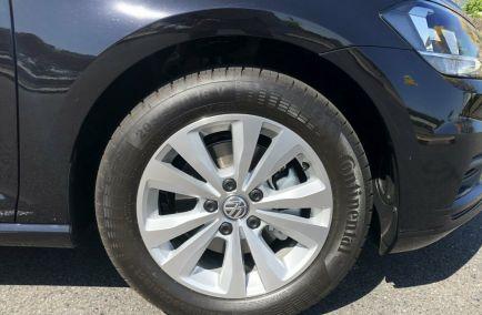 2019 VOLKSWAGEN GOLF 110TSI Trendline 7.5 Turbo Hatchback