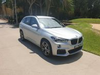 2018 BMW X1 for sale in Cairns