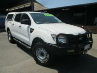 2012 FORD RANGER for sale in Cairns