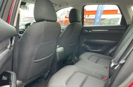 2017 MAZDA CX-5 Maxx  KE1072  Wagon