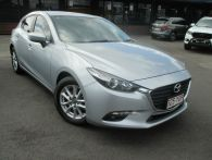 2018 MAZDA 3 for sale in Cairns