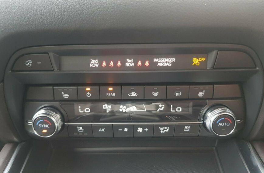 2019 MAZDA CX-8 Asaki  KG4W2A Tw.Turbo WAGON