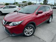 2016 NISSAN QASHQAI for sale in Cairns