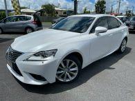 2016 LEXUS IS for sale in Cairns