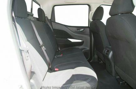 2021 NISSAN NAVARA SL  D23 Tw.Turbo Dual Cab Chassis Utility
