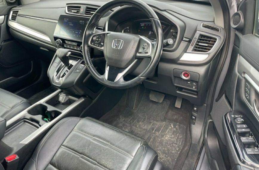 2018 HONDA CR-V VTi-L  RW Turbo Wagon