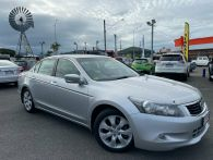 2008 HONDA ACCORD for sale in Cairns