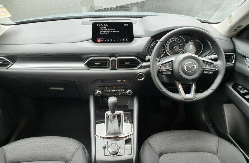 2020 MAZDA CX-5 Maxx Sport KF4W2A Tw.Turbo WAGON