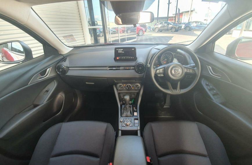 2020 MAZDA CX-3 Neo Sport DK2W7A  Wagon