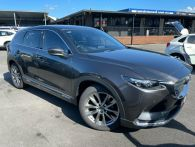 2016 MAZDA CX-9 for sale in Cairns